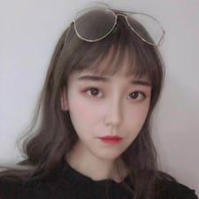 Profilo utente di 玮彤