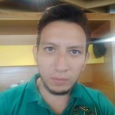 Profil korisnika Juan Israel