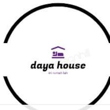 Daya User Profile