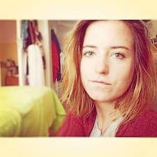 Profil korisnika Shannen