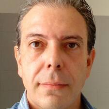 José Luis Brugerprofil