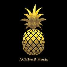 Ace BnB Hosts Brugerprofil
