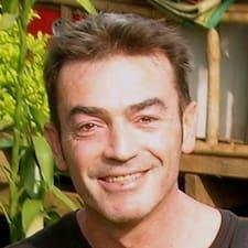 Профіль користувача Jean-Michel