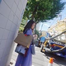 Profilo utente di 梦宇