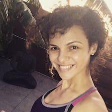 Profil utilisateur de Mikaëlle