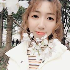 丹妮 - Uživatelský profil