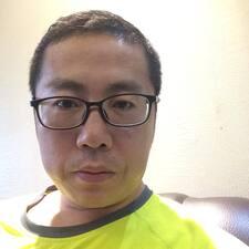 Profil korisnika 福