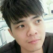 Profil utilisateur de Chunting