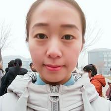 Nutzerprofil von 李妍欣
