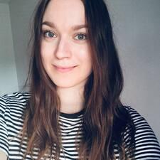 Profil korisnika Milja