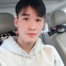 Profilo utente di 裕