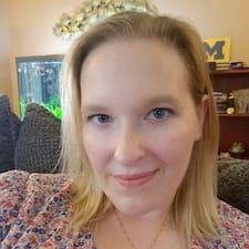 Kristyn User Profile