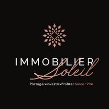 IMMOBILIER Soleil Brukerprofil