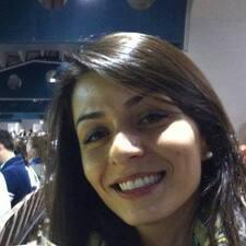 Anaida - Uživatelský profil