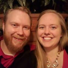 Caitlin And Gareth User Profile