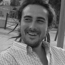 Nutzerprofil von Jean-Sébastien