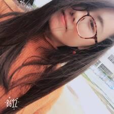 张怡 User Profile
