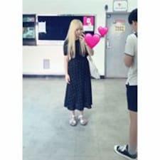 Perfil de usuario de Seonyeong