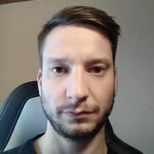 Gábor - Profil Użytkownika