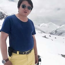 Yu Long的用戶個人資料