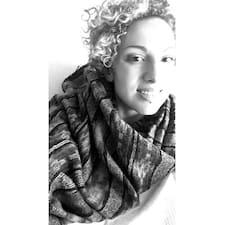 Sarah Kullanıcı Profili
