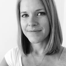 Lyndsey - Uživatelský profil