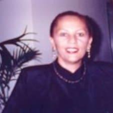 Maria Lourdes User Profile
