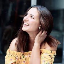 Emmanuelle - Profil Użytkownika