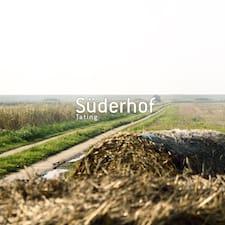 Udo es un Superanfitrión