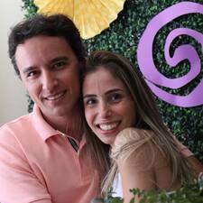 Francisco & Natalia的用戶個人資料