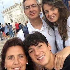 Profilo utente di Philippe,Valérie, Amelie,Lucas