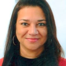 Ana Carla Brugerprofil