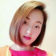 杨颖 felhasználói profilja