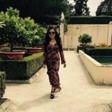 Shareena User Profile