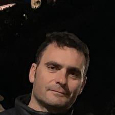 Sergio Jose Brugerprofil