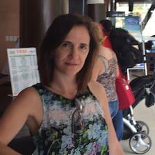 Maria Silvia User Profile