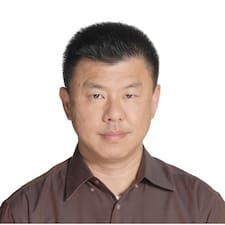 Chong Brugerprofil