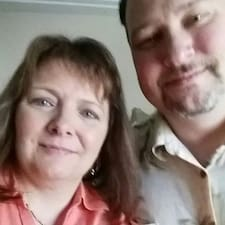 Troy And Barbara User Profile