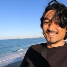 Takahiro Brugerprofil