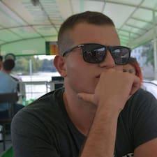 Profil utilisateur de Jadran
