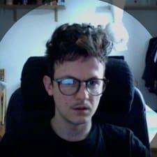 Perfil do utilizador de Dario