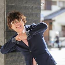 Toshio Brukerprofil
