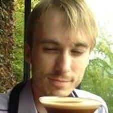 Jean-Simon felhasználói profilja