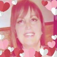 Mariagrazia felhasználói profilja