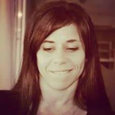 Profil utilisateur de Maria Florencia