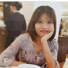 Kaikai User Profile