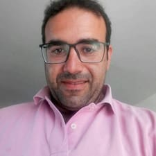 Panayiotis User Profile