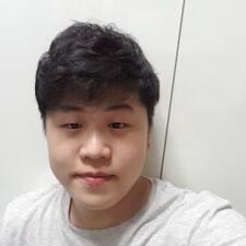 Daekyeom User Profile