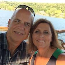 Janet &  Mark User Profile