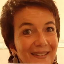 Profilo utente di Marie-Arcangèle